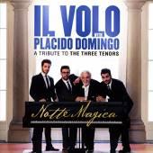 IL VOLO  - CD Notte Magica - A ..