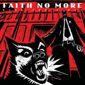FAITH NO MORE  - CD KING FOR A DAY...FOOL FOR A LIFETIME
