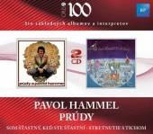 HAMMEL PAVOL / PRUDY  - 2xCD SOM STASTNY KED..