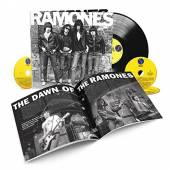 RAMONES  - 3xCD RAMONES - 40th ..