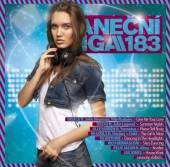 VARIOUS  - CD TANECNI LIGA 183