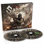 SABATON  - CDD THE LAST STAND LTD.