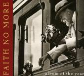 FAITH NO MORE  - 2xCD ALBUM OF THE YEAR