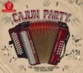 VARIOUS  - 3xCD CAJUN PARTY