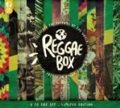 VARIOUS  - 6xCD REGGAE BOX -BOX SET [DIGI]