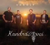 KANDRACOVCI  - CD SOKOLY