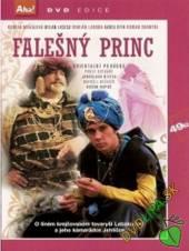FILM  - DVD Falešný princ DVD