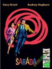 FILM  - DVD Šaráda (Charade) DVD