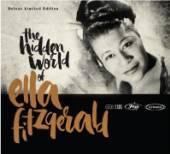FITZGERALD ELLA  - 3xCD HIDDEN WORLD OF ELLA FITZGERALD
