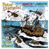STAMPFEL PETER  - CD HOLIDAY FOR STRINGS