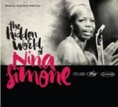 NINA SIMONE  - CD HIDDEN WORLD OF NINA SIMONE
