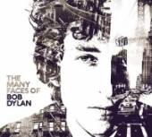 DYLAN BOB =V/A=  - 3xCD MANY FACES OF BOB DYLAN