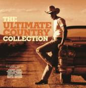VARIOUS  - 4xCD ULTIMATE... COUNTRY