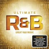 VARIOUS  - 4xCD ULTIMATE... R&B