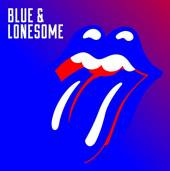 ROLLING STONES  - CD BLUE + LONESOME