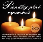 VARIOUS  - 2CD PISNICKY PLNE VZPOMINEK
