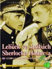 FILM  - DVD Lelíček ve slu..