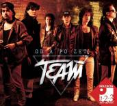 TEAM  - 3xCD OD A PO ZET /BEST