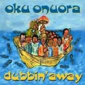 ONUORA UKU  - CD DUBBIN' AWAY