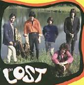 LOST  - CD LOST TAPES 1965-1966