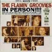 FLAMIN' GROOVIES  - CD IN PERSON !!!!