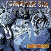 SINISTER 6  - CD SINISTERIA