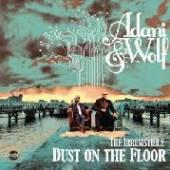 ADANI & WOLF  - CD IRRESISTIBLE DUST ON..