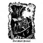 BLACK WITCHERY  - CD EVIL SHALL PREVAIL