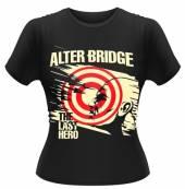 ALTER BRIDGE =T-SHIRT=  - TR LAST HERO -S/GIRLIE-