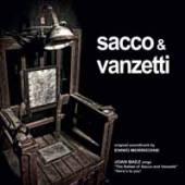 ENNIO MORRICONE feat. JOAN BAE..  - VINYL SACCO E VANZETTI [VINYL]