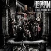 LEGION OF THE DAMNED  - CDD CULT OF THE D