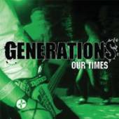 GENERATIONS  - CDEP OUR TIMES