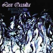 LUX OCCULTA  - CD FOREVER ALONE..IMMORTAL