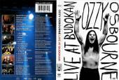 OSBOURNE OZZY  - DVD LIVE AT BUDOKAN