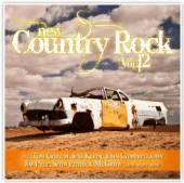 VARIOUS  - CD NEW COUNTRY ROCK VOL. 12