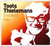 THIELEMANS TOOTS  - 2xCD HARMONICA CELEBRATION