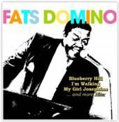 DOMINO FATS  - CD I'M WALKING
