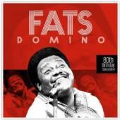 DOMINO FATS  - CD 80TH BIRTHDAY CELEBRATION