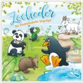 DIE FRIEDRICHSDORFER SINGV�..  - CD ZOOLIEDER - 22 LUSTIGE TIERLIE