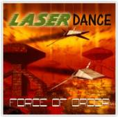 LASERDANCE  - CD FORCE OF ORDER