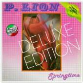 LION P.  - CD SPRINGTIME (DELUXE EDITION)
