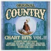 VARIOUS  - CD ORIGINAL COUNTRY CHART HITS VO