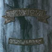 BON JOVI  - 2xVINYL NEW JERSEY [VINYL]