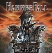 HAMMERFALL  - CD BUILT TO LAST
