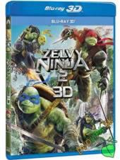 FILM  - BRD Želvy Ninja 2 -..