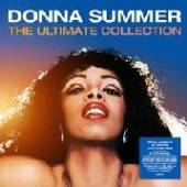 SUMMER DONNA  - 2xVINYL ULTIMATE COLLECTION [VINYL]