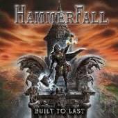 HAMMERFALL  - VINYL BUILT TO LAST [VINYL]