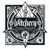 WITCHERY  - VINYL IN HIS INFERNA..