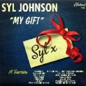 JOHNSON SYL  - VINYL MY GIFT [VINYL]