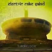 ELECTRIC CAKE SALAD  - VINYL SUBDIFFUSION [VINYL]
